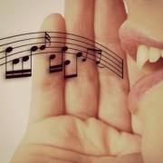 lingue e musica