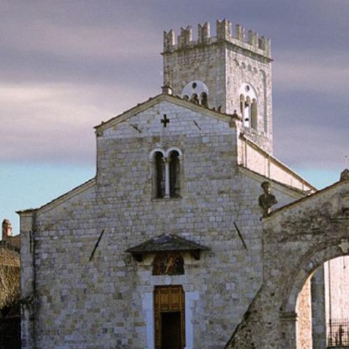 Pieve di S. Stefano, Camaiore PicM