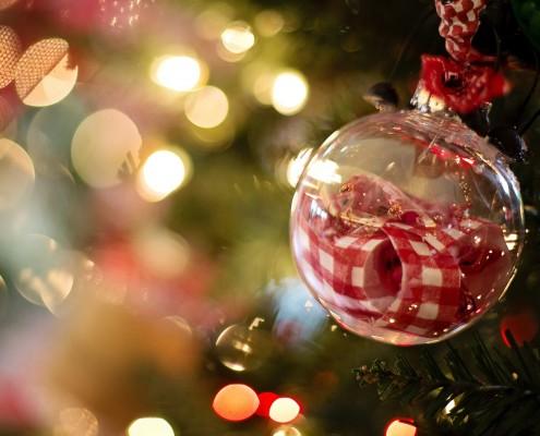 Buon Natale da JUSTranslations