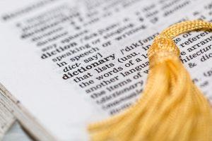 Traduzioni legali inglese italiano JUSTranslations Viareggio dizionario aperto