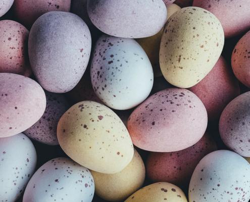 significato pasqua uova di pasqua JUSTranslations