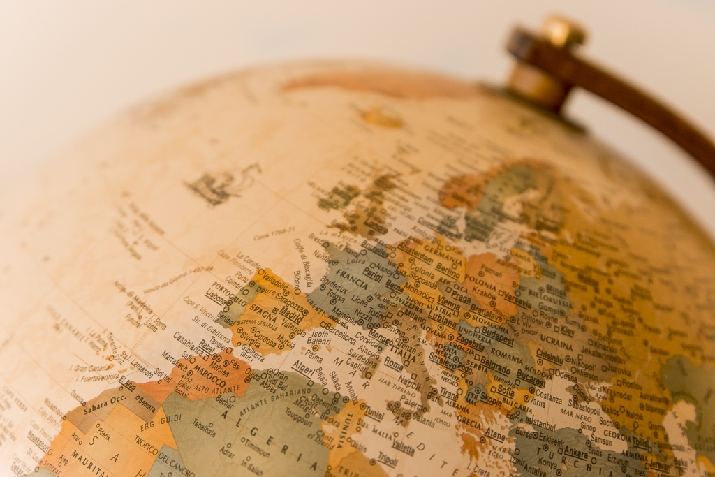 Translations Into Italian: Translations For The Travel And Tourism Industry