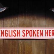 inglese nel mondo