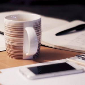 freelance-definizione-come gestire lo stress a lavoro-quaderni