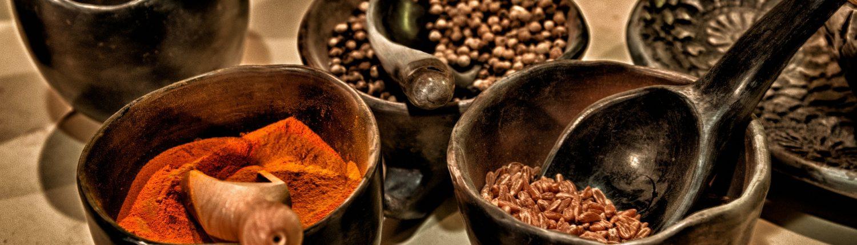 Aria di natale spezie e aromi in cucina justveg lingue e cucina - Aromi in cucina ...